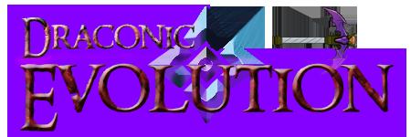 53a68  Draconic Evolution Mod [1.10.2] Draconic Evolution Mod Download