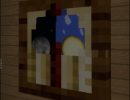 [1.7.10] Wall Clock Mod Download