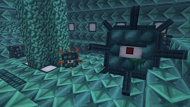 6b278  Spire resource pack 4 [1.9.4/1.8.9] [64x] Spire Texture Pack Download