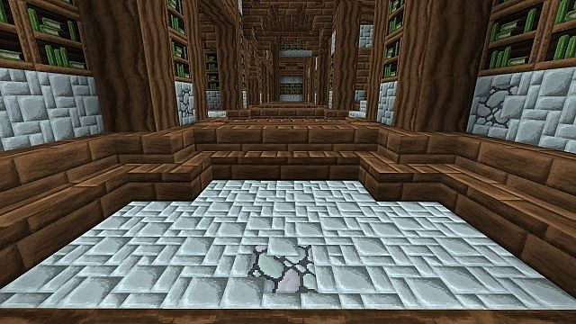 7ffd9  Spire resource pack 9 [1.9.4/1.8.9] [64x] Spire Texture Pack Download