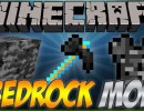 [1.7.10] Bedrock Mod Download