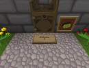 [1.7.10] FlatSigns Mod Download