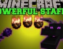 [1.7.10] Power Staff Mod Download