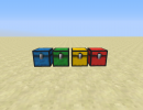 [1.8.9] CompactChests Mod Download
