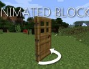 [1.7.10] Animated Blocks Mod Download