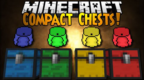 c0d08  CompactChests Mod [1.8.9] CompactChests Mod Download