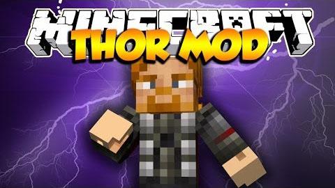 cb651  Thor Mod [1.7.10] Thor Mod Download