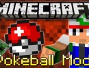 [1.8] Pokeball grim3212 Mod Download