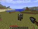 [1.8] Throwing Spears Mod Download