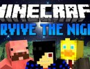 [1.8] Survive The Night Map Download