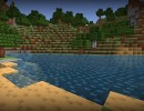 retro pompeii resource pack2 130x100 [1.8.9] Localized Weather & Stormfronts Mod Download