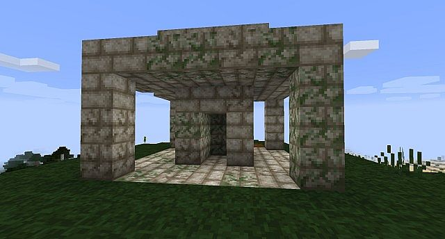 stonebrick8209301 [1.9.4/1.8.9] [16x] RiverSide Texture Pack Download