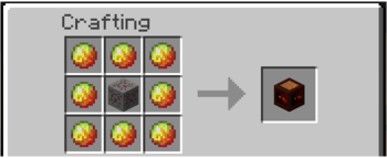 09f87  5nRuWIW Mob Lanterns Recipes