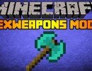 [1.7.10] ExWeapons Mod Download