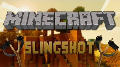 1c5b2  Sling Shot Mod [1.7.10] Sling Shot Mod Download