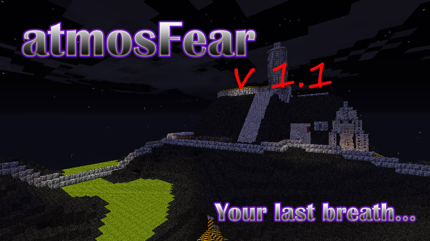 2f7c7  AtmosFear Map [1.8] AtmosFear Map Download