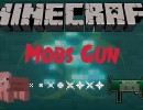 [1.7.10] Mobs Gun Mod Download