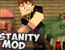 [1.7.2] Insanity Mod Download