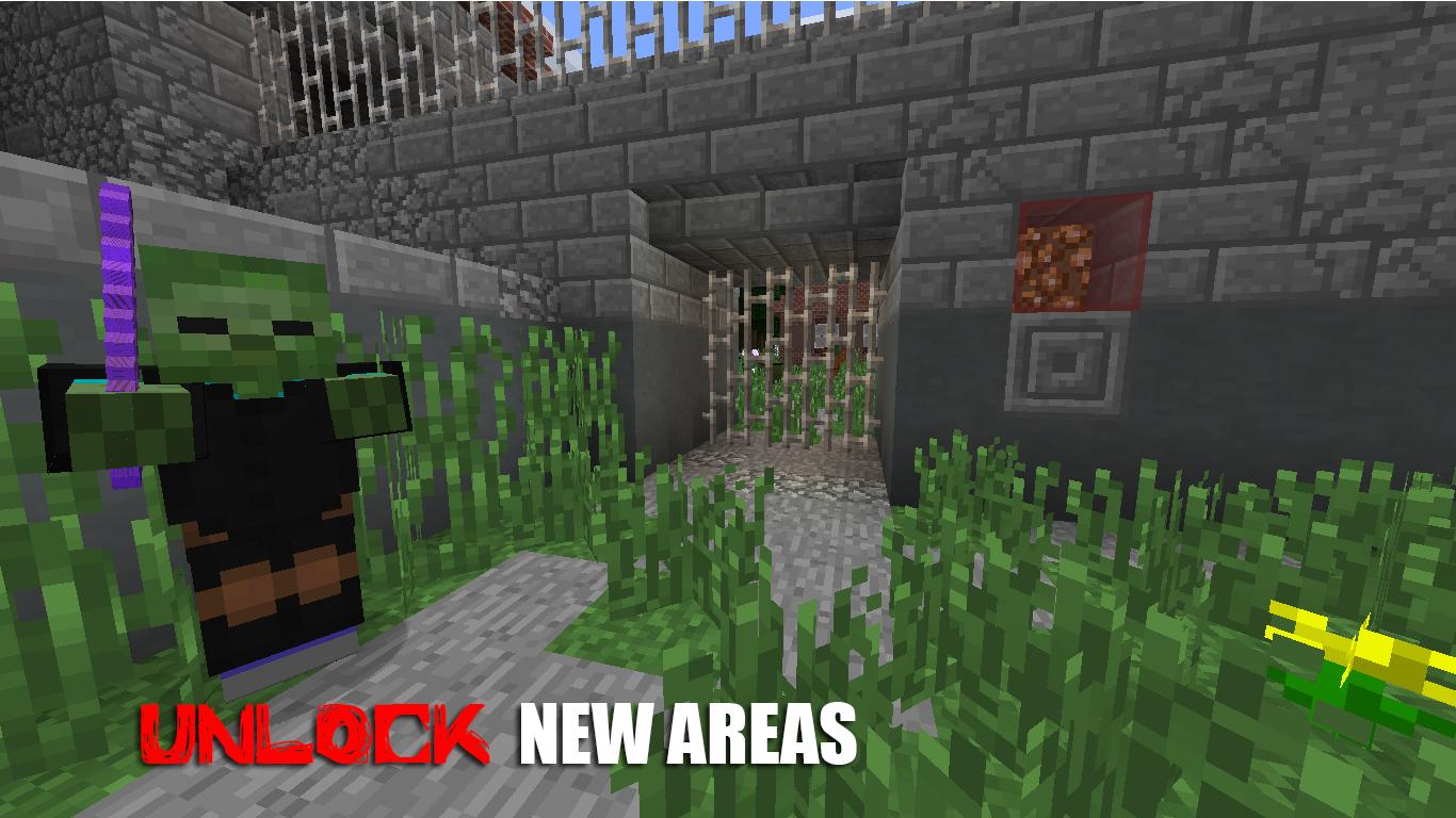 1.8] Dead Prison 2 Adventure Map Download | Minecraft Forum
