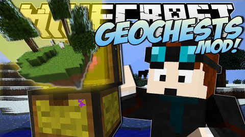 58e31  Geochests Mod [1.7.10] Geochests Mod Download