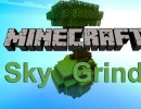 [1.8] Skygrind Survival Map Download