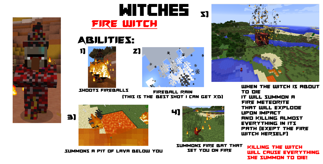 6d81d  Elemental Witch Mod 1 Elemental Witch (Halloween) Screenshots