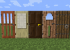 [1.7.10] SnapDoors Mod Download