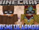 [1.7.10] Cosmetic Armor Mod Download