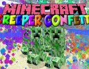 [1.10.2] Creeper Confetti Mod Download