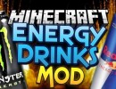 [1.7.10] Energy Drinks Mod Download