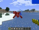 [1.7.10] Water Gun Mod Download