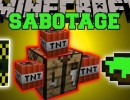 [1.7.10] The Sabotage (Trolling) Mod Download