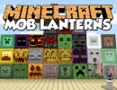[1.7.10] Mob Lanterns Mod Download
