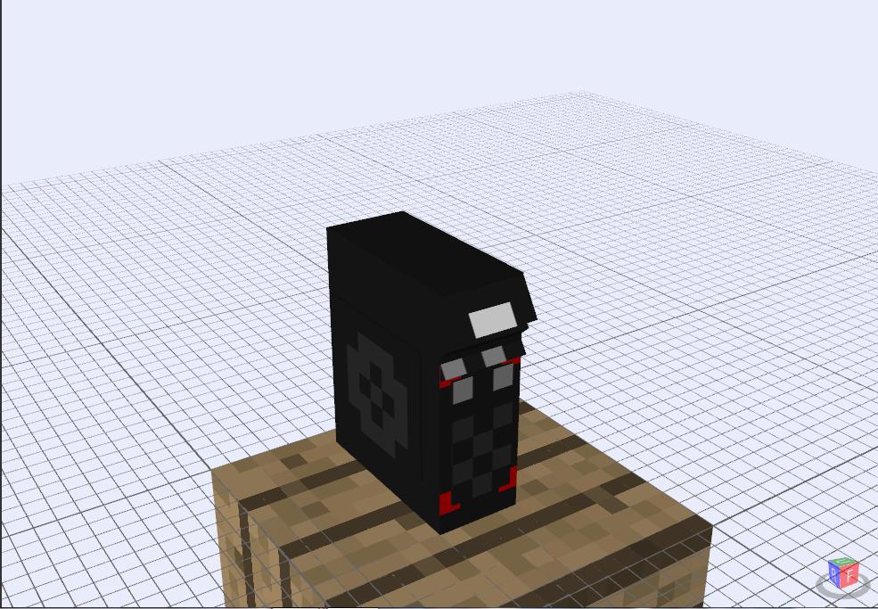 d9842  NeXTech Mod 1 NeXTech Screenshots and Information