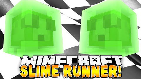 eb7d8  Slime Runner Map [1.8] Slime Runner Map Download