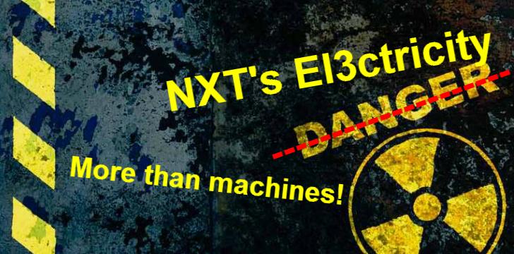 ec02f  NeXTech Mod [1.7.10] NeXTech Mod Download
