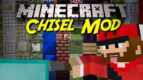 f4bb7  Chisel 2 Mod [1.9] Chisel 2 Mod Download