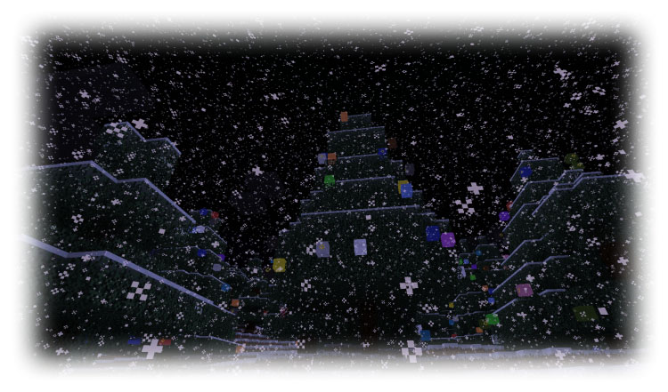 0a4eb  Christmas Festivities Mod 1 Christmas Festivities Screenshots