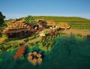 [1.9.4/1.8.9] [32x] The Hobbiton Texture Pack Download