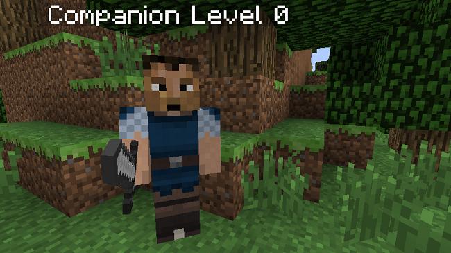 14ecd  Companions Mod 1 Companions Screenshots