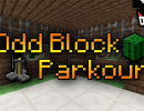 [1.8] Odd Block Parkour Map Download