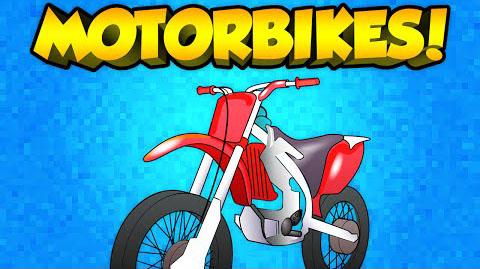 16551  Motorbike Map [1.8] Motorbike Map Download
