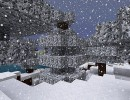 [1.9.4/1.8.9] [256x] Zedercraft Christmas HD Texture Pack Download