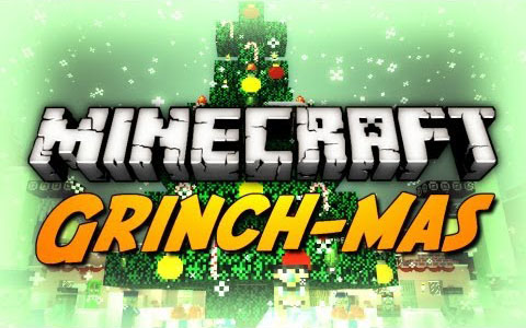 2783b  Grinchmas Map [1.8] Grinchmas Map Download