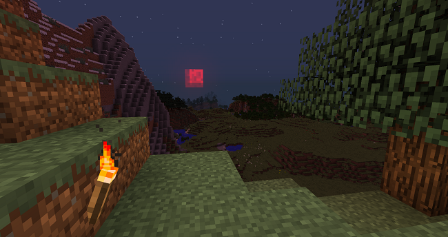 38c0f  Blood Moon Mod 1 [1.9] Blood Moon Mod Download