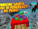 [1.8] Santa Sleigh Map Download