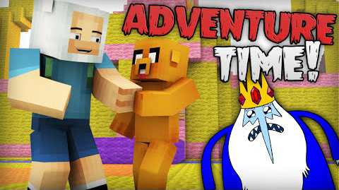 5e52b  OooCraft Adventure Time Mod [1.7.10] OooCraft: Adventure Time Mod Download