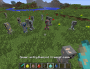 [1.7.10] Ore Creepers Mod Download