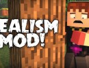 [1.7.10] Realism Mod Download