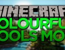 [1.7.10] Colorful Tools Mod Download